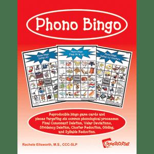 Phono Bingo-0
