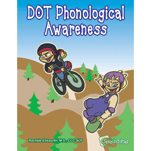 Dot Phonological Awareness
