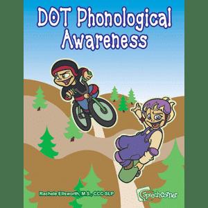 Dot Phonological Awareness