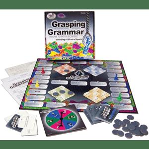 Grasping Grammar-0